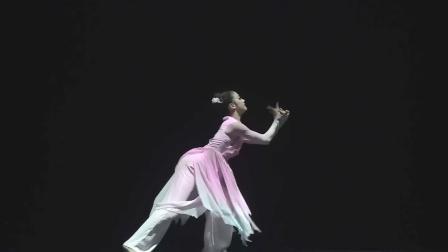 原创舞蹈-编号7019-女子独舞-古典舞-唯美古典舞