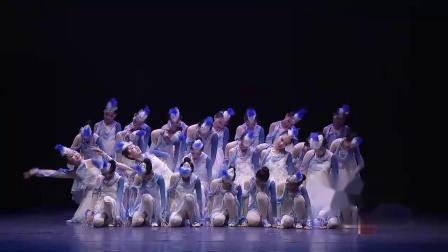 100周年展演-102-少儿舞蹈-古典舞蹈-唯美少儿舞蹈-艺术节舞蹈