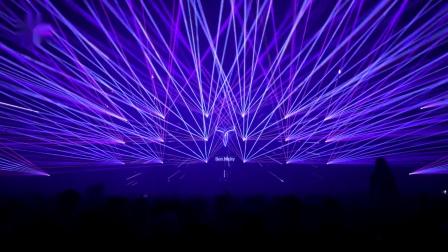Transmission Australia 2020 澳大利亚大型室内Trance (2)