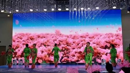 2021-10-12【大连蒙文化重阳节庆典活动展演】