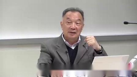 """温铁军:房地产为什么资本化了?中国房产从""""住""""到""""炒""""的转变"""
