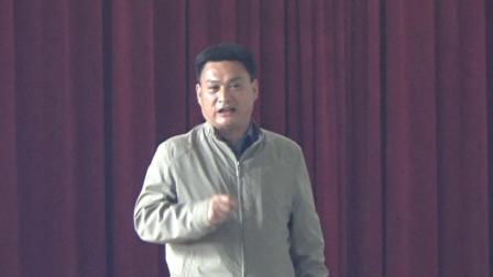 泰安市场社区金兰艺术团重阳节演出(部分节目)2010年10月13日
