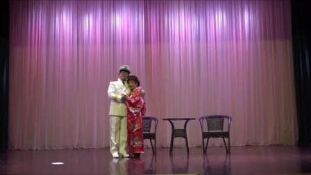 沪剧《顾村诗韵艺术团-沪剧周周演》2020年10月16日