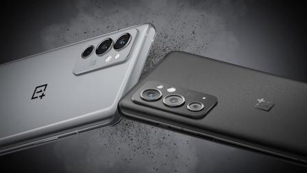 一加9RT手机外观视频Design Video