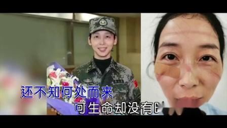 张伟明-大国情怀 红日蓝月KTV推介