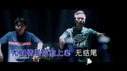 张伟明-拖 红日蓝月KTV推介