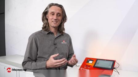 噪声环境下的可靠触摸按钮——来自Microchip的稳健触摸