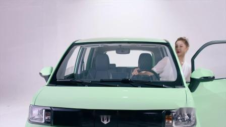 河南汽车产品片制作   百智大熊,大有不同