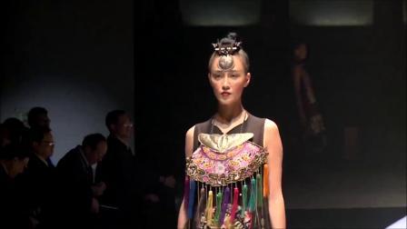中國重慶國際時尚周 2021 開慕秀 孔雀窩