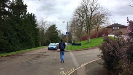 A day in the life at the University of Exeter - Jasmine