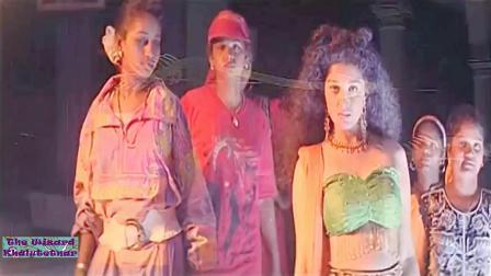【南印度】印度90年代经典电影《绅士》舞王 Prabhu Deva 经典歌舞插曲 Chukubuku(泰卢固语版)-Gentleman