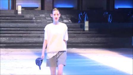 中國重慶國際時尚周 2021 靈動新生 新銳設計師發布秀