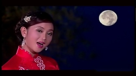 ♬♫♪《月兒囘村野》TrăngVềThônDã(忠厚)越南民歌欣賞