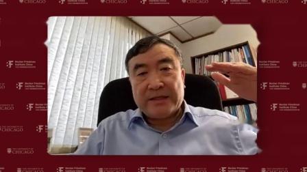 当今世界的中国:碳中和与中国经济