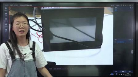 第十节 FX5U与三菱触摸屏基础应用(21.10.12)