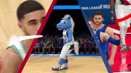 NBA2K22手游预告