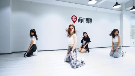 城市舞集   爵士舞 《AUTOMATIC REMIX》指导老师:崔阳 A组