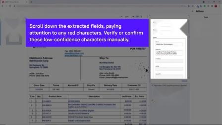如何在审查客户端验证文档
