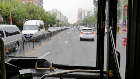 【巴士一公司】751路公交车(Z0A-0078)(岳州路公平路-淞南镇)全程