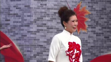 旗袍秀:锦绣河东