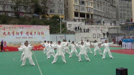 2021年九九重阳节表演29