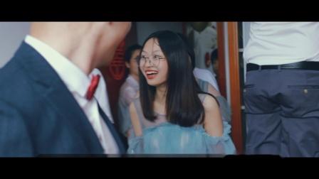 临海杰哥婚礼影像出品210820 临海婚礼 婚礼拍摄 婚礼当天拍摄 婚礼录像