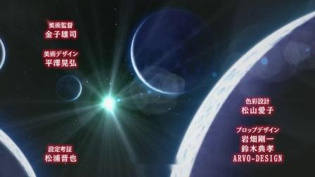 [片头] 月与莱卡与吸血公主  (2021年10月番动画)