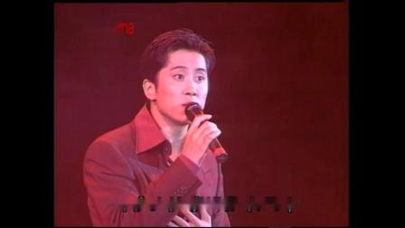 晚秋  毛宁【1996现场版】