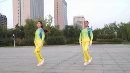 中国云朵王健身操云系列第十二套教练版