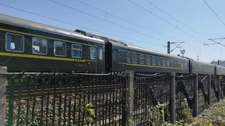精彩火车视频集锦--京沪铁路