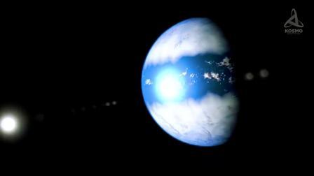 宇宙中的生命-外太空之旅Life in the Universe - A Journey to Outer Space