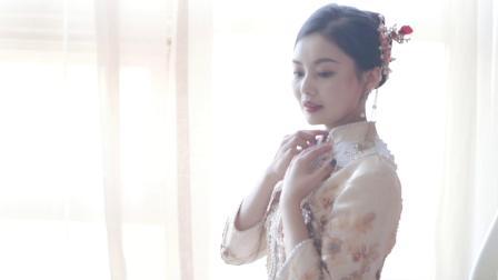 【磨磨盐出品】On Oct. 17th 2021 Wedding