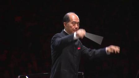男中音歌唱家廖昌永演唱 《向往》2021年10月16日第13届中国音乐金钟奖开幕音乐会