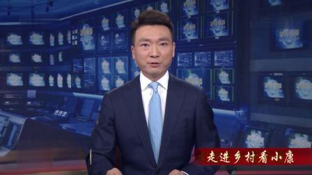 """B001【走进乡村看小康】端牢""""中国饭碗"""" 筑牢乡村振兴之基"""