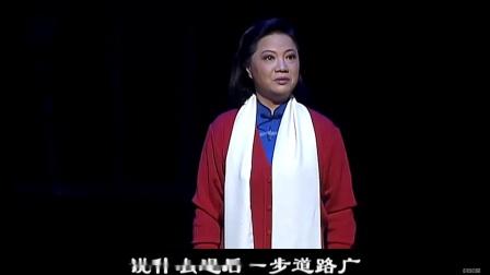 沪剧《江姐》选段   表演者  孙徐春  吕贤丽