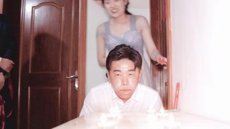 临海杰哥婚礼影像出品210501 临海婚礼 婚礼拍摄 婚礼当天拍摄 婚礼录像