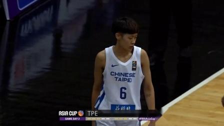 中国对中国台湾-女篮亚洲杯2021 1080p