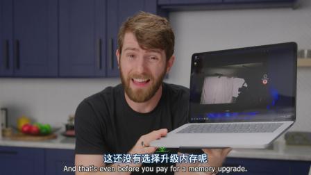 【官方双语】悲剧收场—Surface Laptop Studio评测#linus谈科技