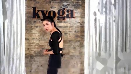 形体瑜伽-第01课 正脊柱_01