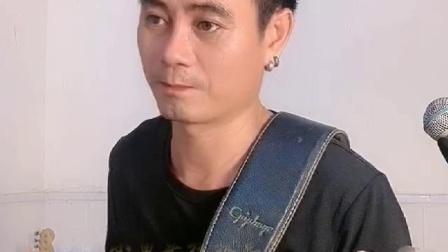 黑色电吉他1