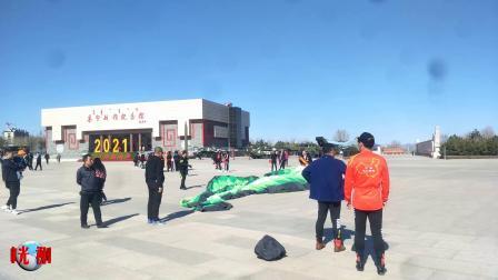 集宁轮滑群活动影像《大阪しぐれ美空云雀》往日时光
