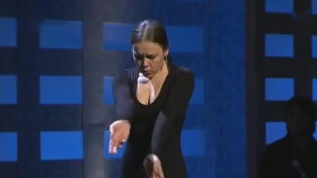 Baile flamenco. Rocío Molina. 2011
