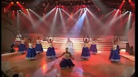 Ballet Alhambra 'Capricho Español' de Rimski-Kórsakov