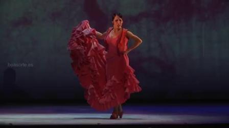 Ballet Flamenco Andalucia - Flamenco Festival at New York City Center