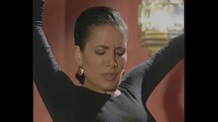 Bulería por Soleá. Eva la Yerbabuena. 1999