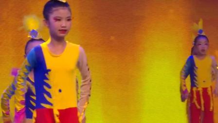 64-《金凤来仪》2021梦想中国·艺路同行少儿文化艺术节-蓝光1080P