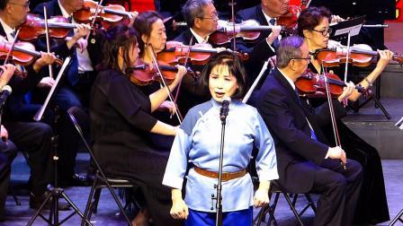 天坛周末16561 现代京剧《家住安源》演唱 吕金玲