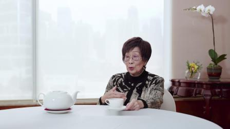 全城起动 快打疫苗 - 访问前著名广播人萧湘 (2021年10月)