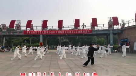 2021.08.08全民健身日时光公园展演活动纪实