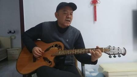 宜沈吉它弹唱(103):姜育恒《多年以后》